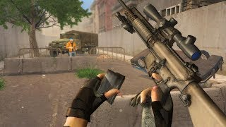 Counter strike online gameplay online 2018 - Android And Pc
