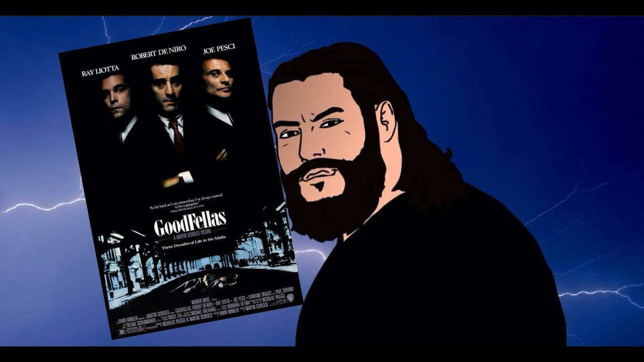 a review of goodfellas a movie by martin scorsese Martin scorsese teaches filmmaking masterclass review february 1, 2018 by ben mcevoy this martin scorsese teaches directing masterclass review contains affiliate links, which means that, at zero cost to you, i may earn a commission if you buy based on my recommendation.