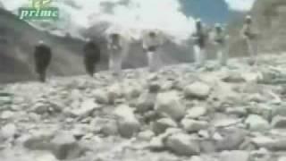 PAKISTAN ARMY SONG SINDHI HUM BLOCHI HUM PUNJABI HUM PATHAN HUM