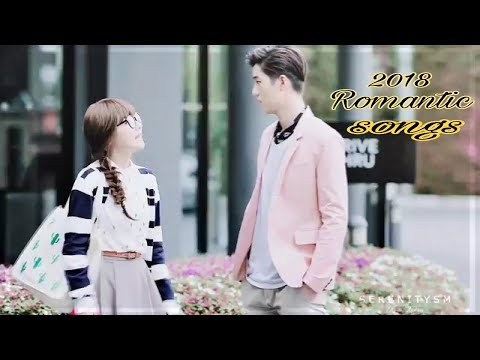 Korean Mix Love songs  mashup 2018 !!  Korean Cute Love Story 2018