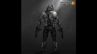 Modern Combat 5 New Class Art Reveal