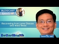 Episode #7: Recovering from Lyme Disease and Mold Illness with Dr. Dave Ou, MD