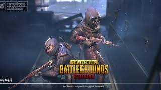 PUBG MOBILE VN games TimeLostWorld