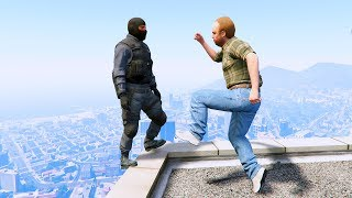 GTA 5 Fails Compilation #19(GTA 5 Crazy Lester/Funny Moments/Thug life)
