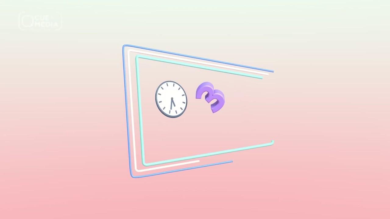 تعرف على العمر المناسب لصيام الأطفال بـ 3D O'clock