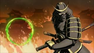Shadow Fight 2 Shogun Battle Music |Burning Town#2|