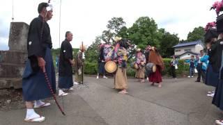 獅子舞(埼玉県さいたま市) thumbnail