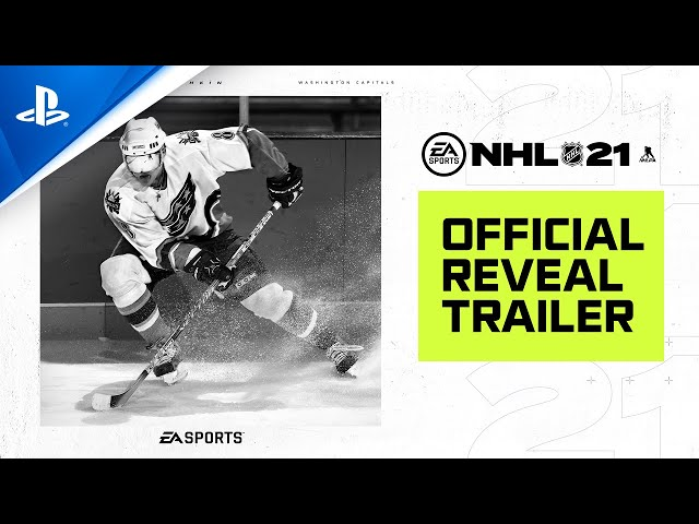 NHL 21 (видео)