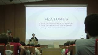 Miguel Sánchez de León - Python for developing a real-time automated trading platform - PyConES 2016