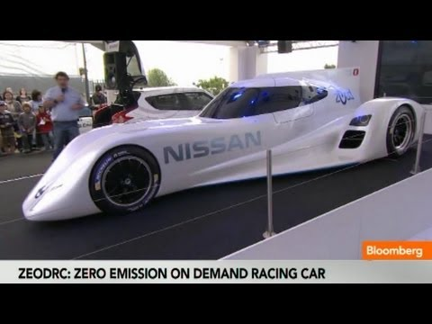 The World S Fastest Electric Car A First Look Youtube
