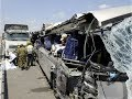 Bakıda dəhşətli avtobus qəzası: Ana qucağındakı körpəsini xilas etdi, özü isə öldü