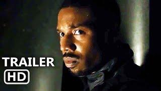 FAHRENHEIT 451 Official Trailer (2018) Michael B.Jordan, Michael Shannon