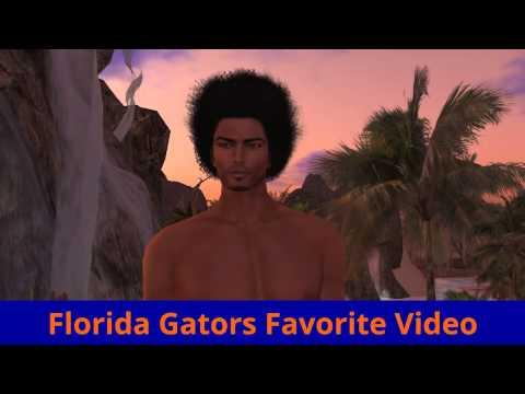Florida Gators Favorite Video