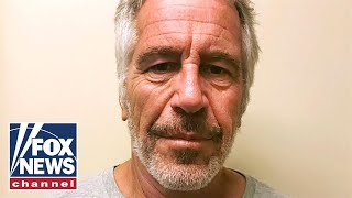 Report: Epstein signed will just two days before death
