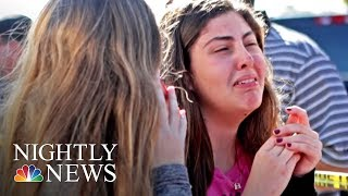 The Lives Lost In The Florida High School Mass Shooting | NBC Nightly News