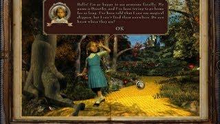 Azada: Ancient Magic (Part 11): The World of Oz