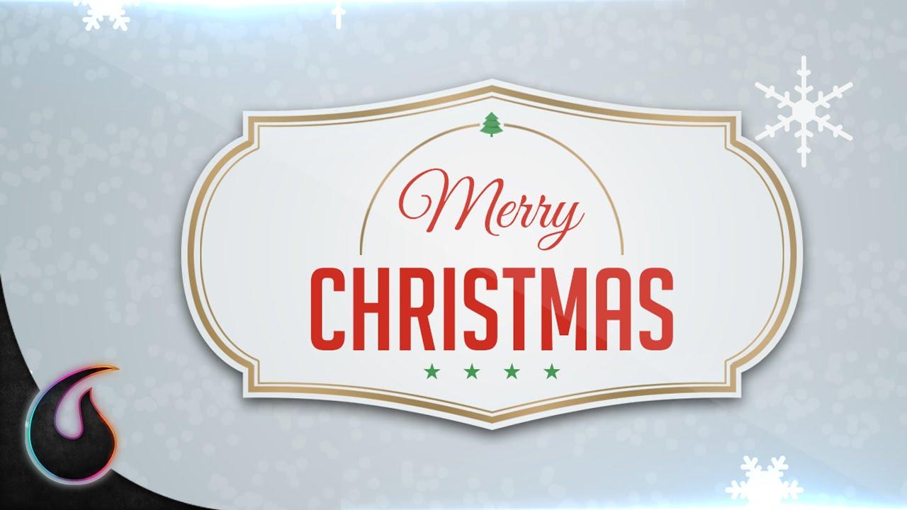 Weihnachtskarte erstellen photoshop tutorial full hd for Photoshop weihnachtskarte