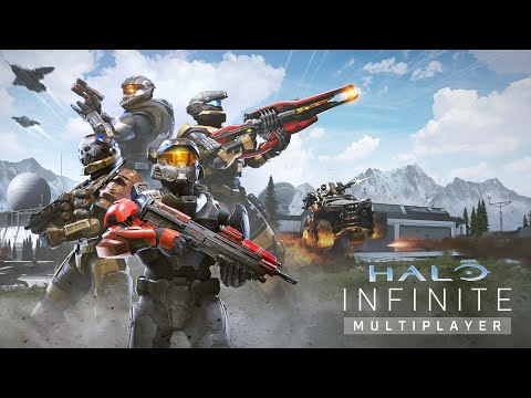 Halo Infinite | Multiplayer Reveal Trailer – A New Generation