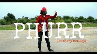 Diplo & Pritam - Phurr Dance video || shahrukh khan - Anushka Sharma (mohit jayden)