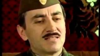 Карабахская война — по сути дела российские войска уничтожили полностью Карабах как образование.