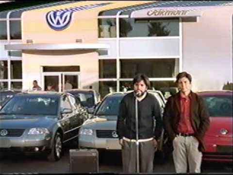 Rick Gomez & Joshua Gomez  Volkswagen 2003
