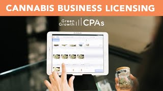 How to Prepare a Cannabis Business Permit License Application