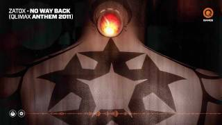 Qlimax 2011 | Official Anthem | Zatox - No Way Back