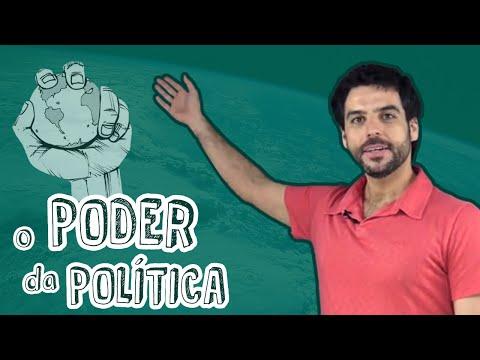 Sociologia - O Poder da Política