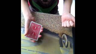 Spread Cull control Tutorial // Card control //