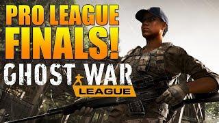 4v4 PRO LEAGUE TOURNAMENT FINALS! | Ghost Recon Wildlands Pro League Tournament