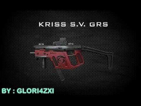 Point Blank # Review Kriss S.V GRS BY : GLORI4ZXI