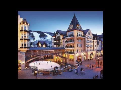 Skiing Vail, Colorado Hotel Room Reservation Deals