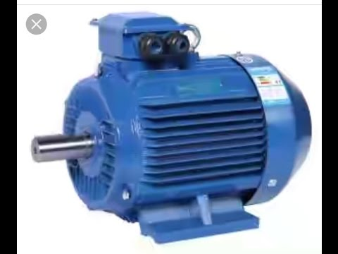 Sd Control Of 1phase Induction Motor