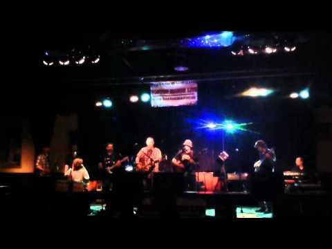 The Killin' Time Band Live at Boston Manor (SET 1 - BIG BAND)