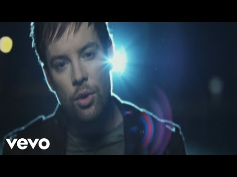 Клип David Cook - Light On