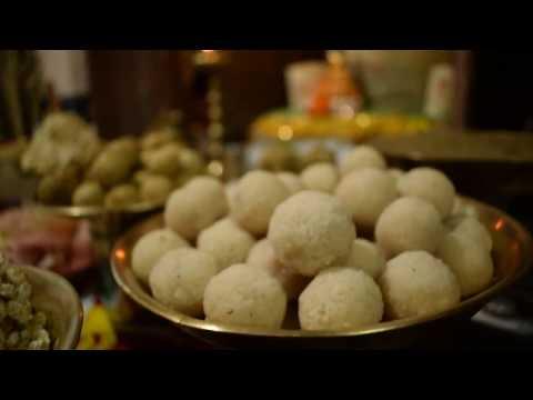Eso Maa Lokkhi Boso Ghare video Edit