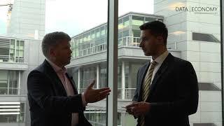 ServerFarm's Business Leader discusses all things data centre real estate   Data Economy Frontline