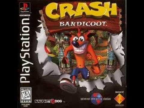 Crash Bandicoot 1 Theme