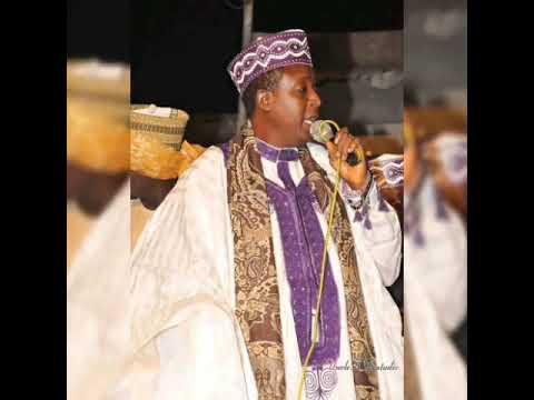 Download Tsohuwar wakar Sharif Rabi'u Usman Baba (TSARABAR JIDDA) ayi saurare lafiya
