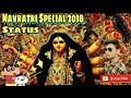 Navratri Special Whatsapp Status Kal Raat Mata Ka Mujhe E-mail Aaya Hain