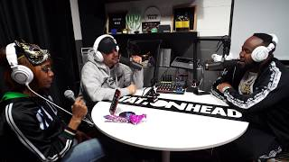 Hip Hop Mike x MO3 Talks Growing Up In Prison, Living In His Car, Finding Music & Newfound Success