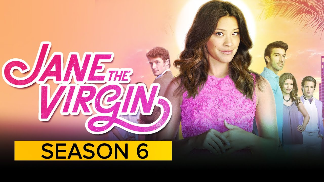 Download Jane The Virgin Season 6 Release Date, Cast, Plot & Other Details - US News Box Official