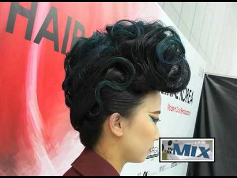 Guam hairdresser Beverly Jesus takes 2nd place in int'l competition