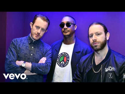 Chase & Status - All Goes Wrong (Live @ Wireless) ft. Tom Grennan