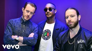 Chase & Status - All Goes Wrong in the Live Lounge