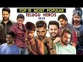Top 10 Most Popular Telugu Actors 2019