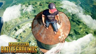 'Best' Landing Spot Ever.. | Best PUBG Moments and Funny Highlights - Ep.136