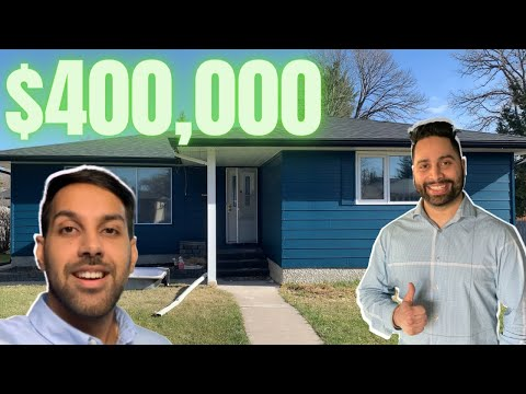 MAKE $25,000 FLIPPING HOUSES IN CANADA | REAL ESTATE INVESTING IN CANADA (tips & tricks)
