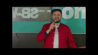 Oleg Borisow – Akzent rettet Leben