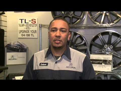 Acura Of Westchester >> Lincoln Tech Employer Testimonial Laison Baez Of Acura Of